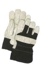 Pigskin Glove